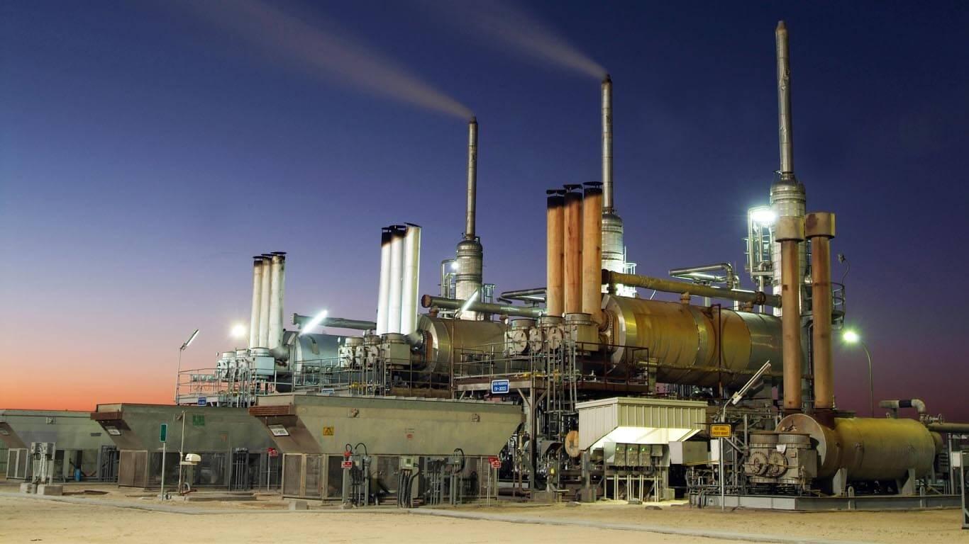 ظرفیتهای صادراتی انرژی به سوریه