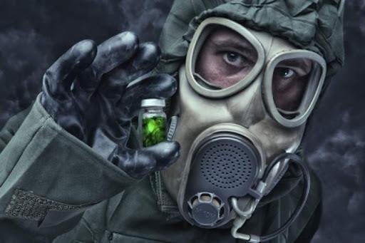 جنگهای بیولوژیک